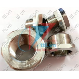 REDUCER EXPLOSION PROOF DARE- 1/2